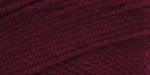 Red Heart Super Saver Solid Yarn - Claret