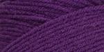 Red Heart Super Saver Solid Yarn - Dark Orchid
