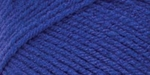 Red Heart Super Saver Solid Yarn - Royal