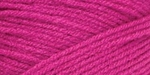 Red Heart Super Saver Solid Yarn - Shocking Pink