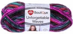Red Heart Unforgettable Waves Yarn