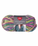 Red Heart Unforgettable Waves Yarn - Parade