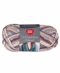Red Heart Unforgettable Waves Yarn - Spices
