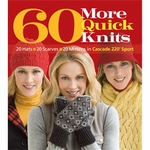 Sixth & Spring 60 More Quick Knits Book (Clearance)