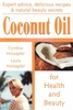 BOOK, COCONUT OIL - 1 Book