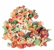 DELUXE VEGETABLE BLEND - 5 LBS