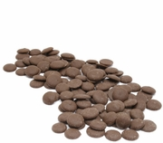 GRAIN SWEETENED CAROB CHIPS - 5 LBS