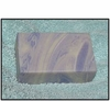 LAVENDER SWIRL SOAP - 3/ 3.5 oz Bars - out of stock