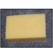 LEMON SPRING SOAP - 3/ 3.5 oz Bars
