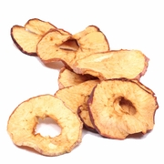 Organic APPLE SLICES - 2 LBS