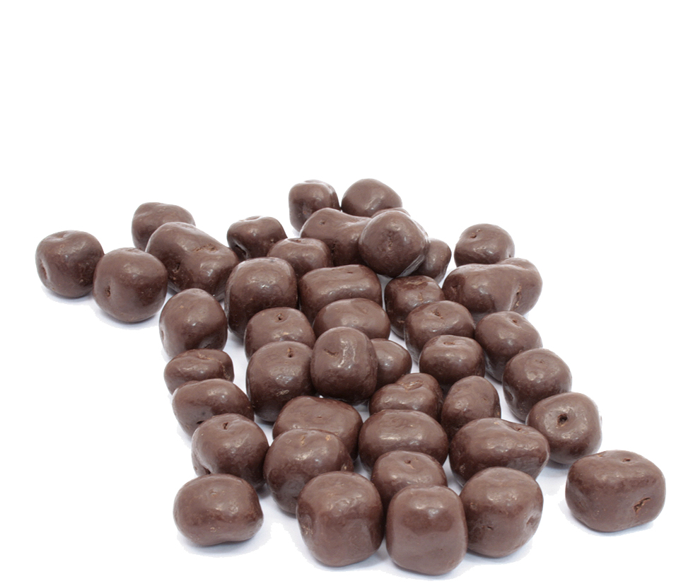 Organic Chocolate Covered Ginger (5 LBS)