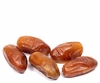 Organic DEGLET NOOR DATES - 2 LBS - OUT OF STOCK