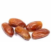 Organic DEGLET NOOR DATES - Pits Removed - 2 LBS - OUT OF STOCK