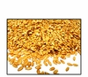 Organic GOLDEN FLAX SEED - 25 LBS - Out of Stock