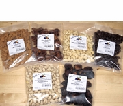 Organic GREAT SNACK MIX - 3 LBS
