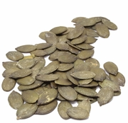 Organic HULLED AUSTRIAN PUMPKIN SEEDS - 25 LBS - Out of Stock