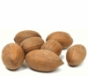 Organic INSHELL PECANS - 20 LBS - OUT OF STOCK