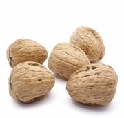Organic INSHELL WALNUTS - 5 LBS - OUT OF STOCK