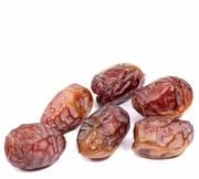 Organic KHADRAWI DATES - 5 LBS - OUT OF STOCK