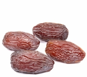 Organic MEDJOOL DATES - 5 LBS