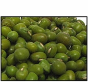 Organic MUNG BEANS - 2 LBS - out of stock