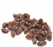 Organic THOMPSON SEEDLESS RAISINS - 5 LBS