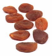 Organic TURKISH, SUN DRIED APRICOTS - 28 LBS