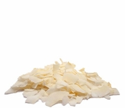 Organic UNSWEETENED COCONUT CHIPS - 5 LBS
