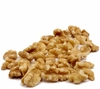 Organic WALNUT PIECES - Light (raw) - 2 LBS