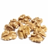 Organic WALNUTS - Light Halves (raw) - 22 LBS