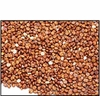 Organic WHOLE GRAIN RED QUINOA - 5 LBS