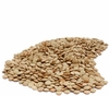 Organic WHOLE RED LENTILS with skin - 2 LBS