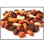 PERFECT TRAIL MIX, Organic - 3/ 8 oz Bags - OUT OF STOCK