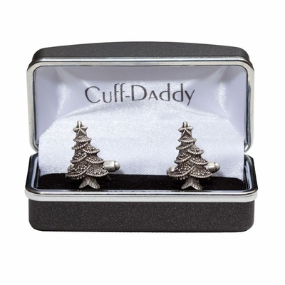 Christmas Cuff links