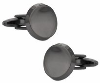 Curved Rounds in Gun Metal