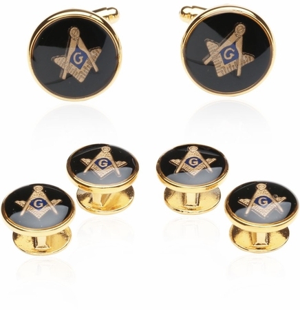 Freemason Formal Set