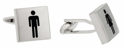 Mens Womens Cufflinks