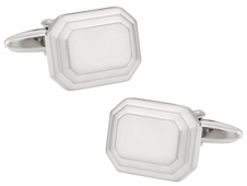 Perfect Engravable Cufflinks