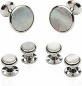 Unique Cufflinks and Studs