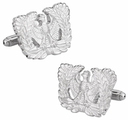 Warrant Officer Cufflinks