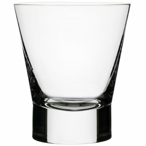 Aarne Double Old Fashioned Glass, Set of 2 - 2 LEFT