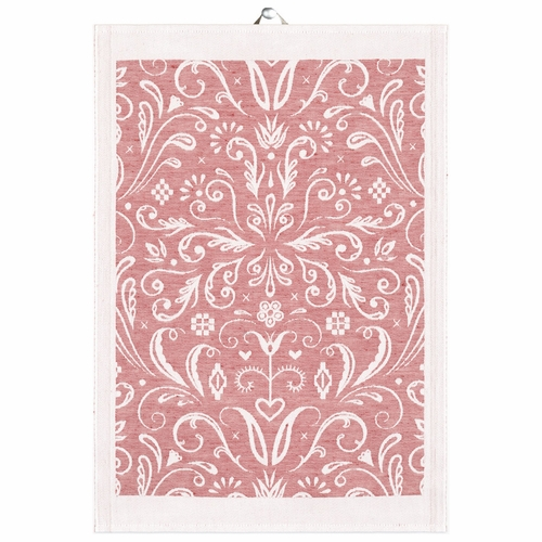 Allmoge 03 Tea Towel, 20 x 28 inches