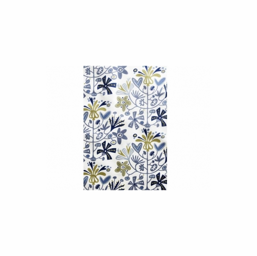 Alma Blue Tea Towel Only 6 in store now