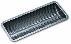 Almond Cake Pan (12 inches) with Serving Tray