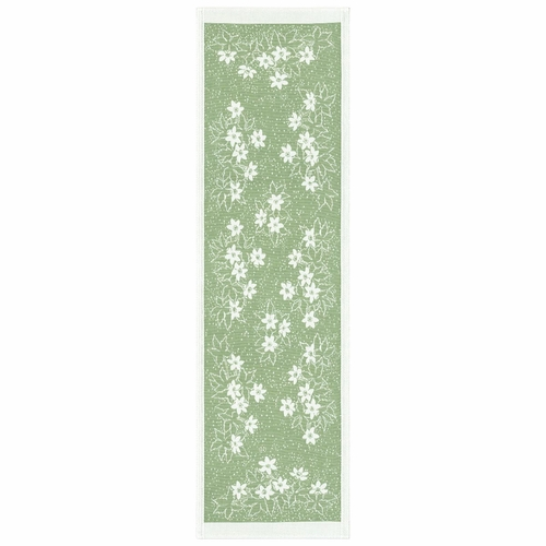 Anemone Table Runner, 14 x 47 inches
