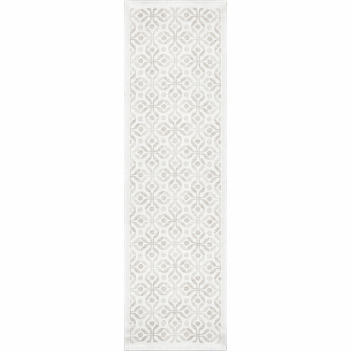 Ekelund Weavers Anna 08 Table Runner, 20 x 59 inches