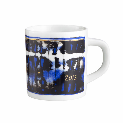 Annual Mug 2013(47th Edition, Small)