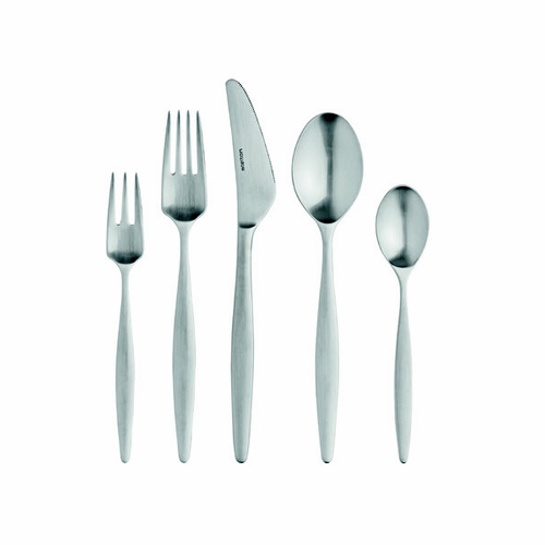 Aztec 5 Piece Cutlery Set