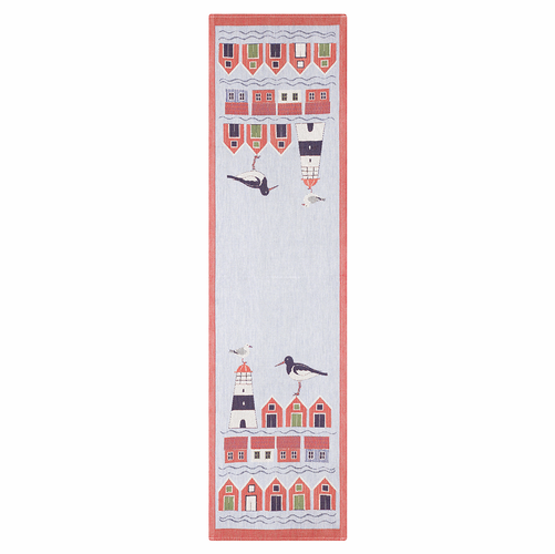 Bathus Table Runner, 14 x 47 inches
