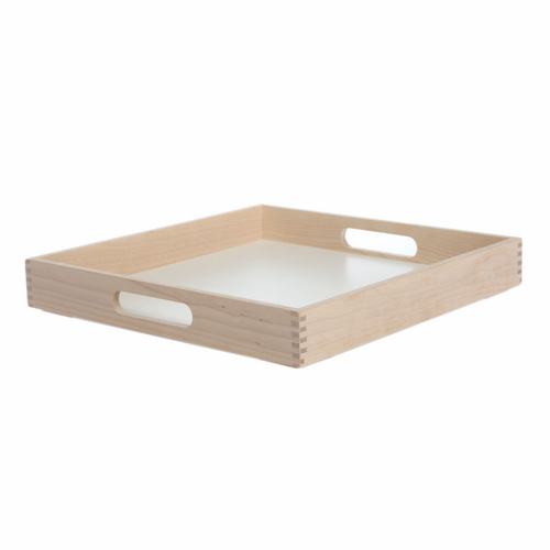 Birch Tray, 4 Options